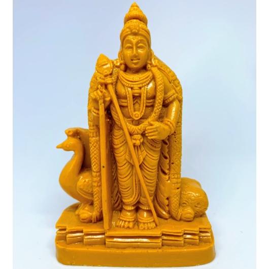 Murugan szobor - 10 cm