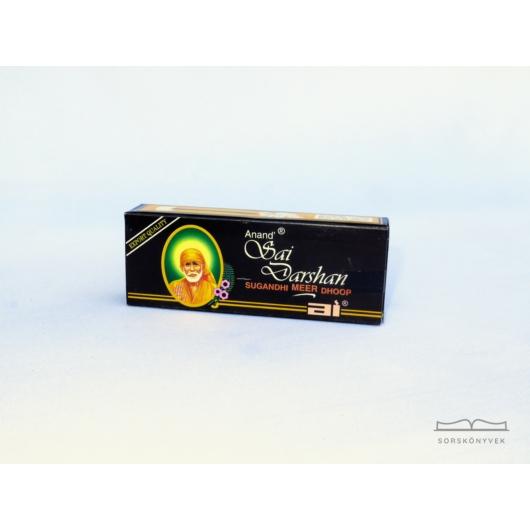Ananda Sai Baba áldása templomi szertartásfüstölő 20g