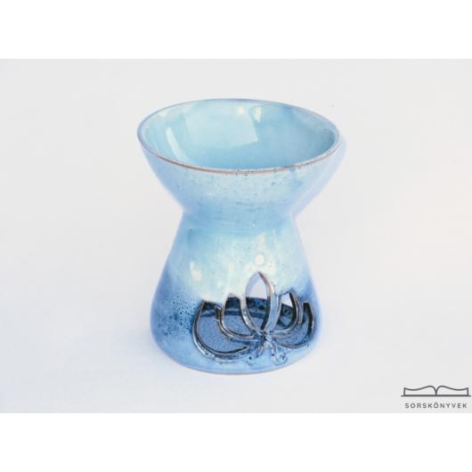 Aromalámpa kék lótusz