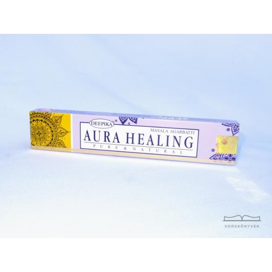 Deepika Auragyógyító füstölő 15g