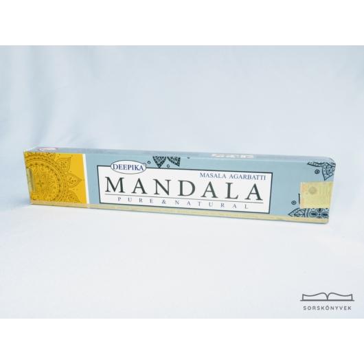 Deepika Mandala füstölő 15g