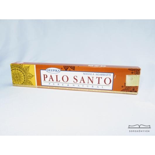 Deepika Palo Santo füstölő 15g