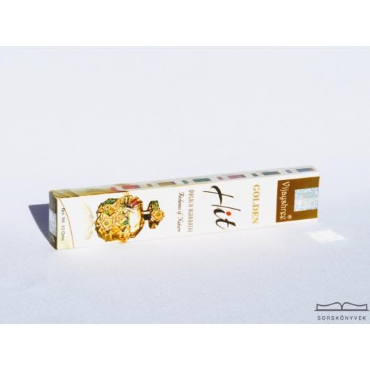 Golden Nag Hit füstölő, 15g