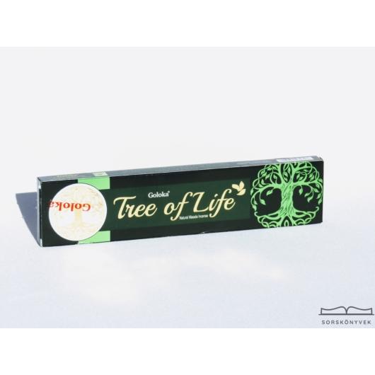Goloka Életfa füstölő, 15g
