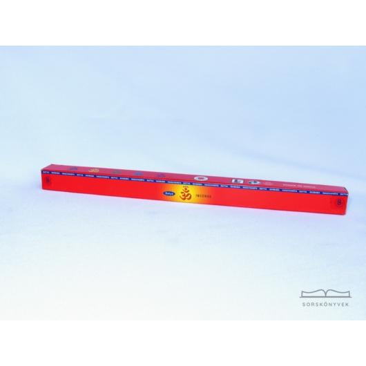 Satya Sai Baba Nagchampa füstölő 10g