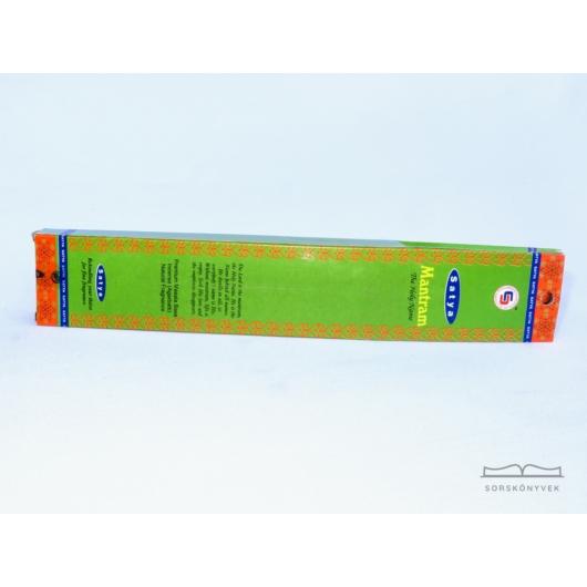 Satya Mantram füstölő 15g