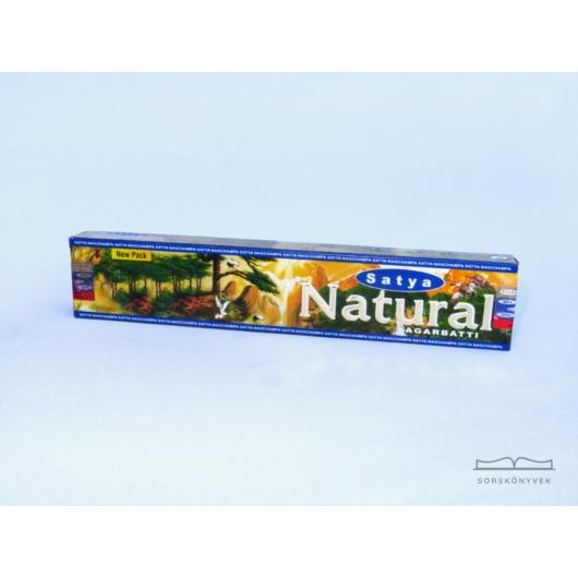 Satya Natural füstölő 15g