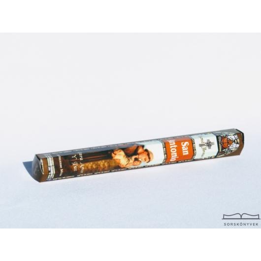 Tulasi Szent Antal füstölő, 20db