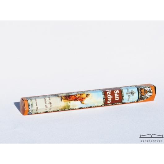 Tulasi Szent Péter füstölő, 20db