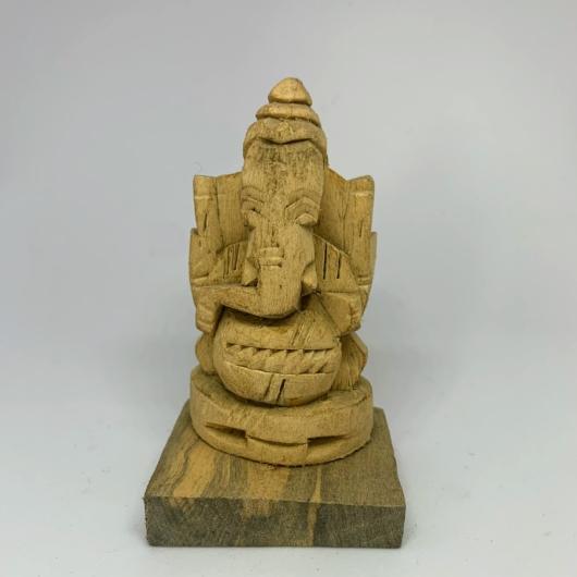 Ganésa szobor - 9 cm