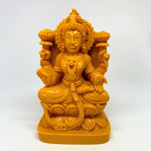 Laksmi szobor - 9 cm
