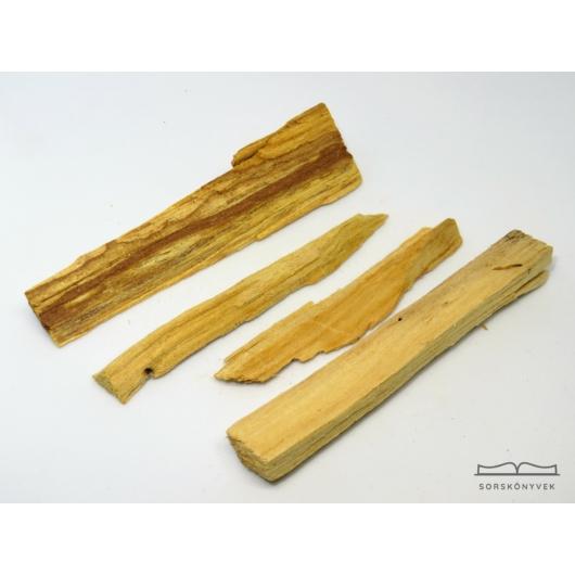 Palo Santo tértisztító füstölő 17g (103)