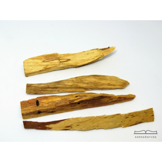 Palo Santo tértisztító füstölő 12g (107)
