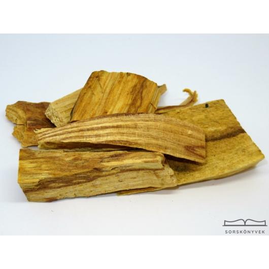 Palo Santo tértisztító füstölő 40g (136)