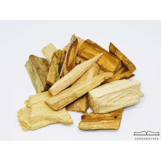 Palo Santo tértisztító füstölő 28g (142)