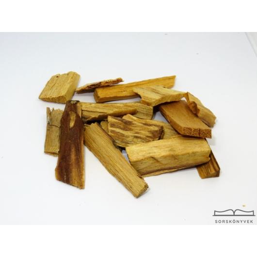 Palo Santo tértisztító füstölő 24g (143)