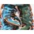 Kép 3/4 - Álló füstfolyó füstölőtartó 30 cm